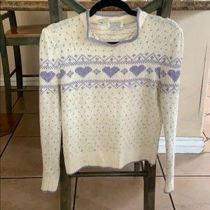 Vintage gap soft sweater